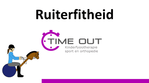 ruiterfitheid